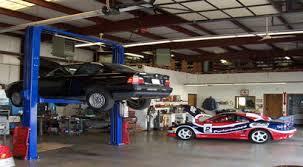 汽车修理生意
