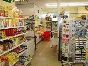 小型超市/便利店