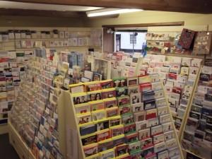 报刊杂志零售店