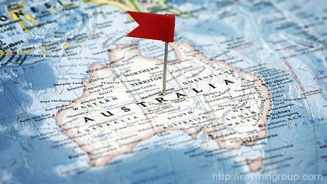 10年间7.6万中国富人移民海外首选澳洲