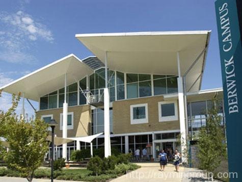Berwick campus