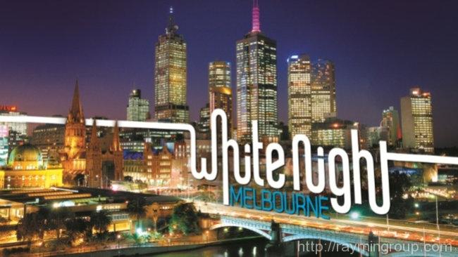 墨尔本荣封全球第二最有地产增值潜力城市