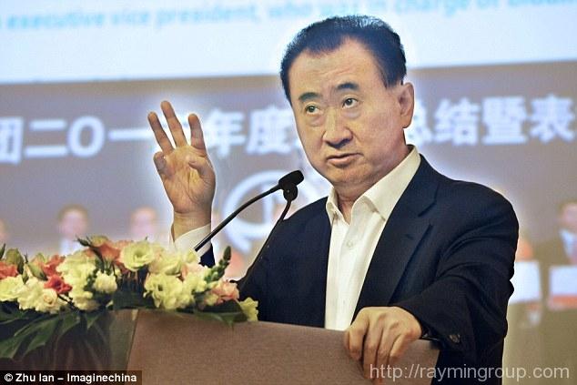 中国首富将进军澳洲房地产