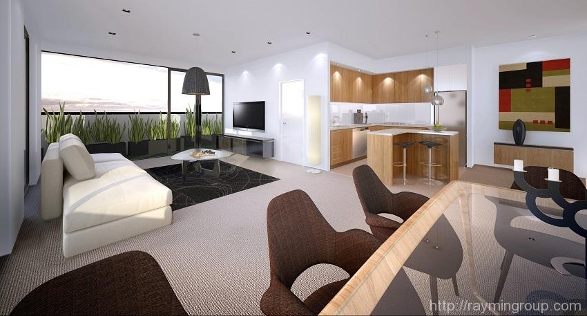 living room - type G
